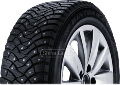 Dunlop SP WINTER ICE 03 . XL