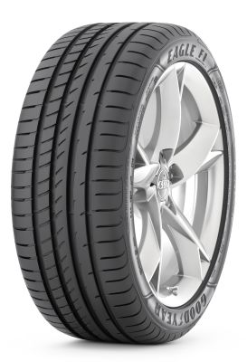295 40 R19 GOODYEAR Eagle F1 Asymmetric 3 XL NO